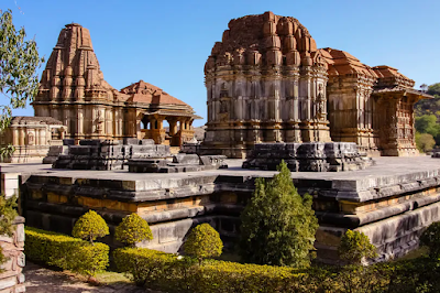 The Most Famous Temples In Raj..