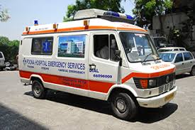 Why Cardiac Ambulance Services..