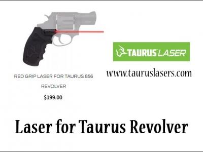 Laser for Taurus Revolver