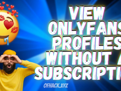 Onlyfans Viewer Tool - Unlock ..