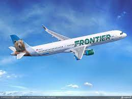Dial frontier airlines reserva..