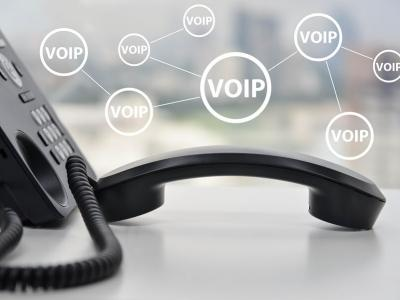 Doesn't Let VoIP Solutions Get..