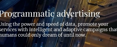 5 benefits of programmatic adv..