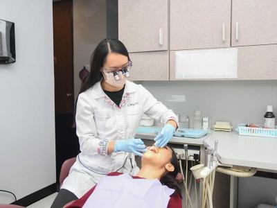 Various Types Of Dental Equipm..