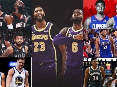 Takeaways From The NBA Season ..