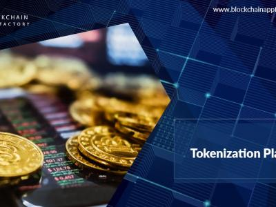What does it mean to tokenize ..