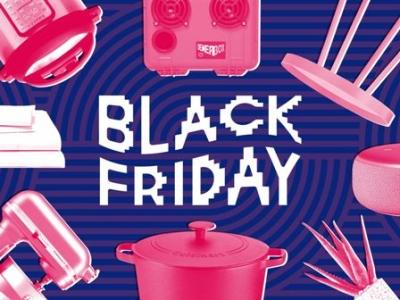 Black Friday Purchasing