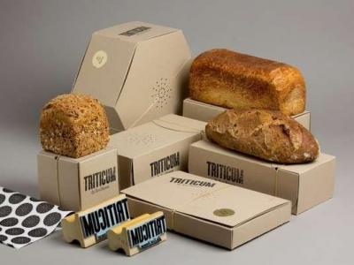 Sustainable Packaging for Bake..