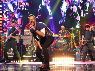 Why Coldplay Isn't Going on To..