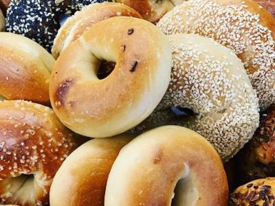 The Best Bagels in Perth