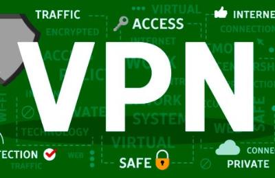How I made my own VPN server i..