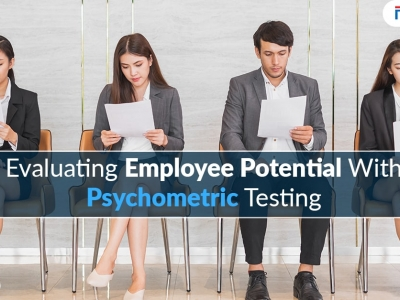 Evaluating Employee Potential ..