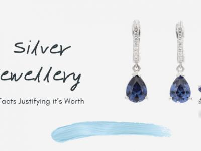 Silver Jewellery - Facts Justi..