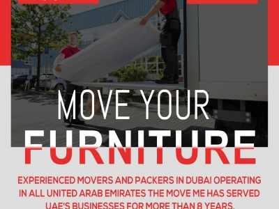 Best Movers & Packers in Dubai..