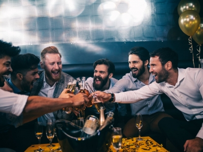 Importance of Bachelor Party a..