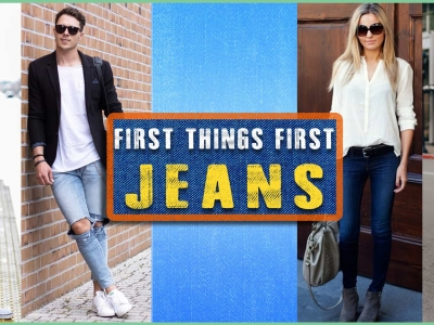 Different Types of Jeans - Hav..