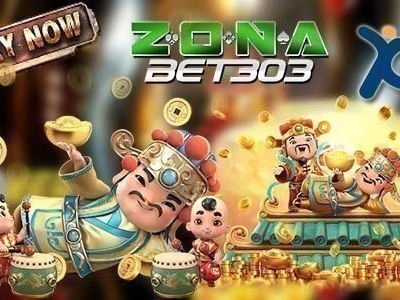 Zonabet303 Agen Daftar Slot On..
