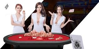 Online Casinos and Online Poke..