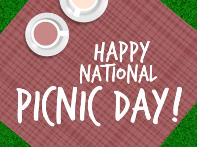 # National Picnic Day