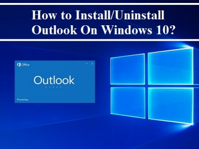 How to Uninstall Outlook Progr..