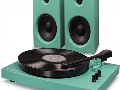 Crosley T150 Review