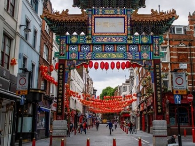 History of Chinatown Aesthetic..