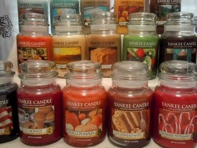Do Yankee Candles Have Toxins?..