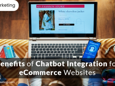 Chat-bot Integration with eCom..