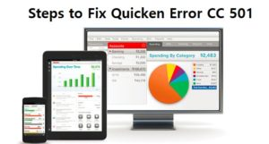 How to resolve Quicken error C..