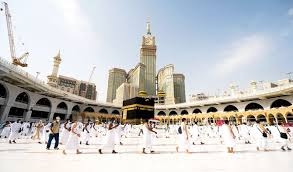 Umrah Packages For Young Marri..