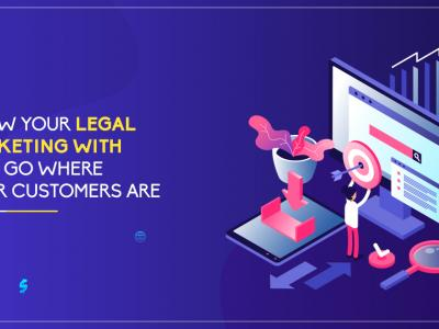 Grow Your Legal Marketing With..