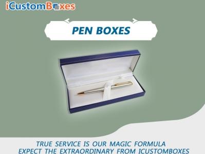 Get a Unique Selection of Pen ..