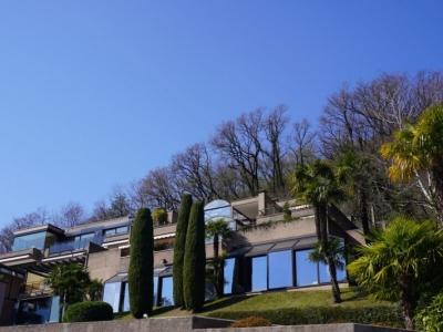 Penthouse for Rent Switzerland..