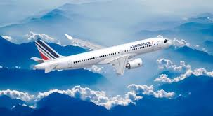Air France Reservations with A..