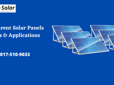 Transparent Solar Panels – Typ..