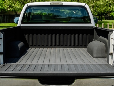 Truck Bed Liners | More Than a..