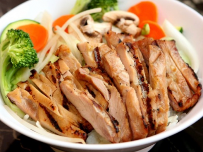 3 Ways to Enjoy Chicken From a..
