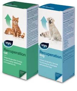 Viyo Recuperation Kedi Nasıl K..