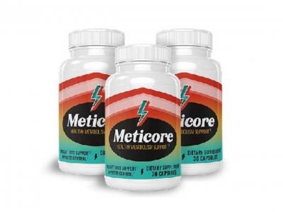 Meticore Reviews – An Importan..