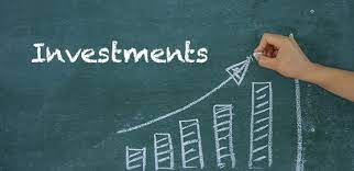 Investment Opportunities For E..