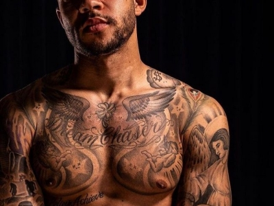 Best Tattoo In Rome