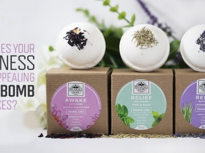 Why Does Your Business Need Appealing Bath Bomb Boxes?